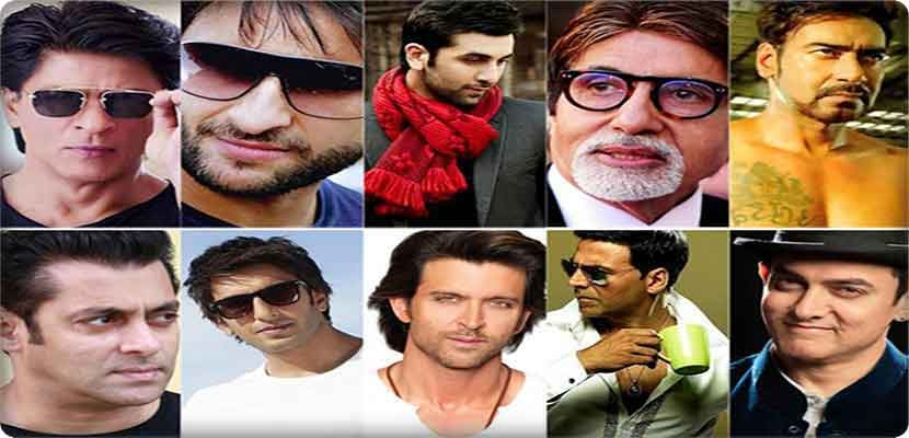 Pictures, top Bollywood star paid according to the Top 101 site News