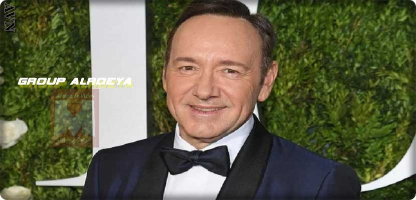 World star Kevin Spacey reveals his sexual homosexuality