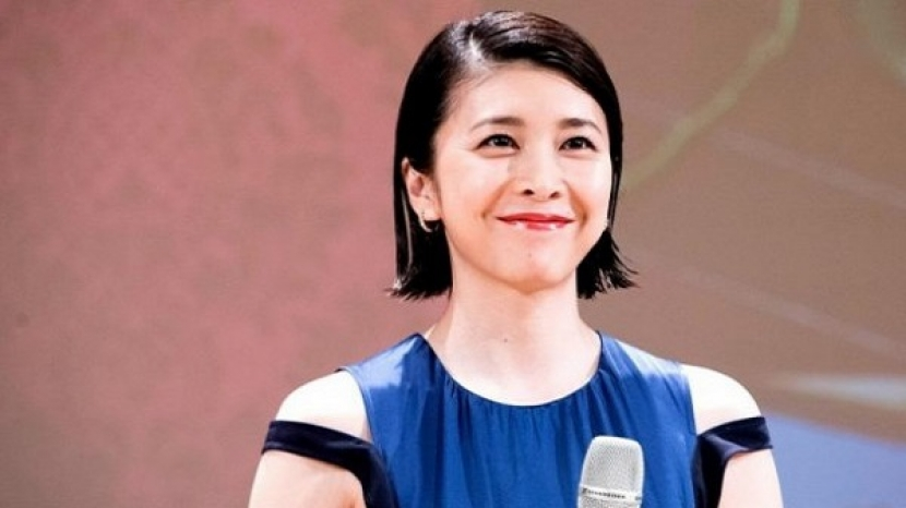 Japanese film and television actress Yuko Takeuchi committed suicide without leaving a message of evidence