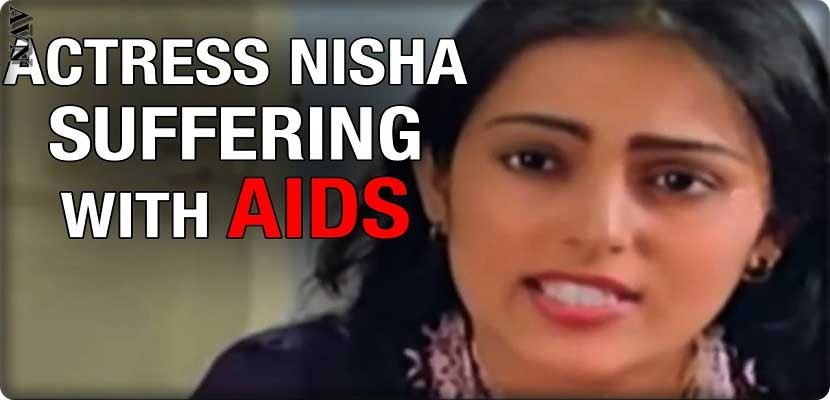 Indian actress Noor Nisha, practiced prostitution and found rotting corpse