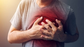 Three symptoms confirm the approaching heart attack