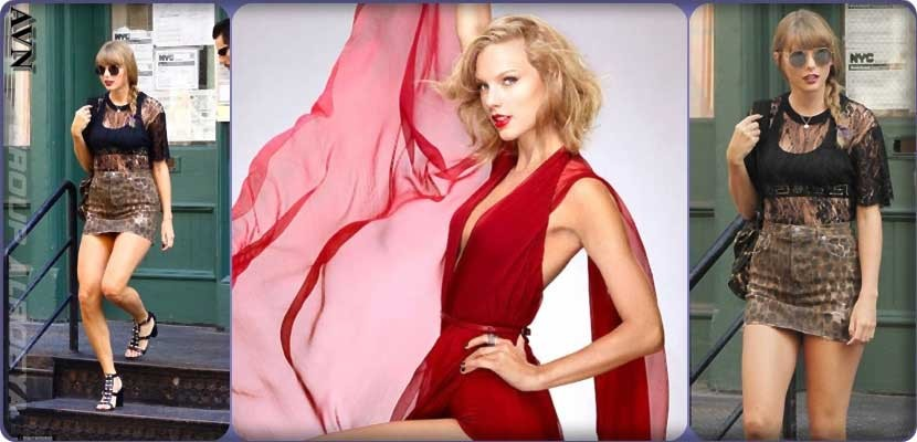 Latest news and pictures Taylor Swift