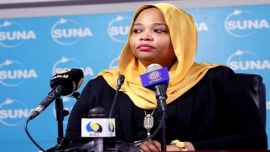Sudanese Minister of Youth and Sports infected with Corona virus