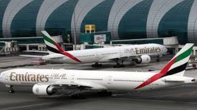 UAE suspends its flights to and from South Africa