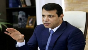 Interpol deletes everything related to Mohamed Dahlan from the database