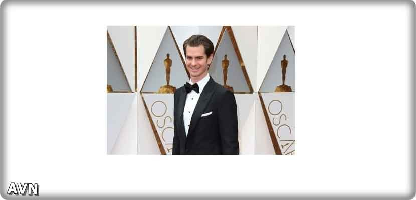 Famous American actor Andrew Garfield, Spiderman admits: I'm gay