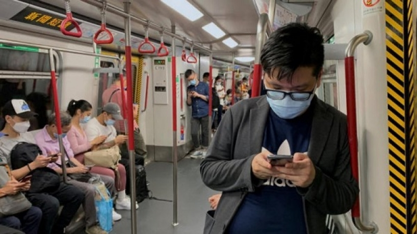 Hong Kong grants a reward to every person infected with Coronavirus