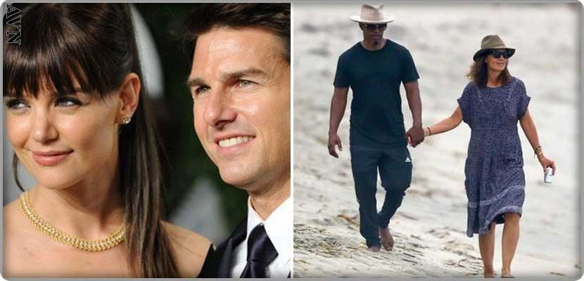 "Tom Cruise and the shock of ""betrayal"" of his release Katie Holmes with his friend Jamie Fox"