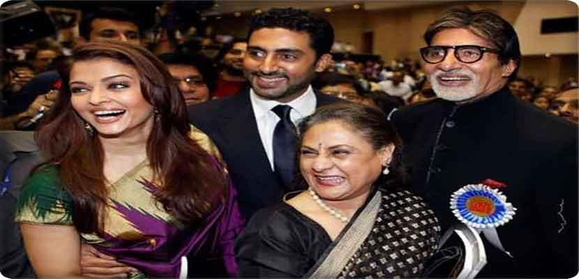 Amitabh Bachchan separation from his wife Jaya after 44 year marriage