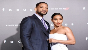 Hollywood scandal: Jada Pinkett Smith, wife of American actor Will Smith in partnership with Auguste Anthony Elsina
