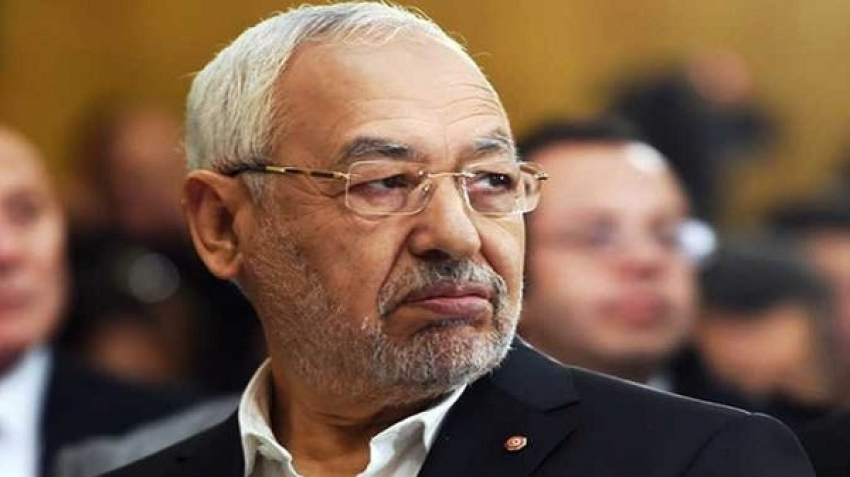 Will the Muslim Brotherhood leader in Tunisia face the fate of Mohamed Morsi?