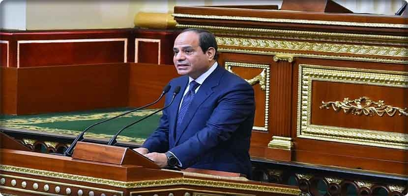 Egypt chairs the African Union Organization