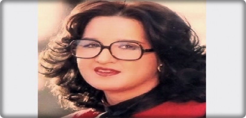 Moroccan singer Aziza Jalal returns to singing