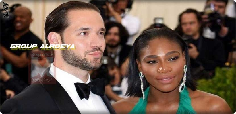 World tennis star, Serena Williams, married Alexis Ohanyan