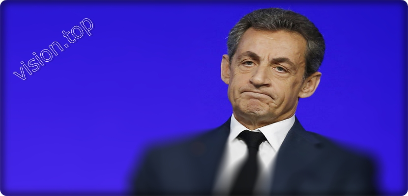 Nicolas Sarkozy, the bad man who ruled the country of mankind and the oath before the French judiciary