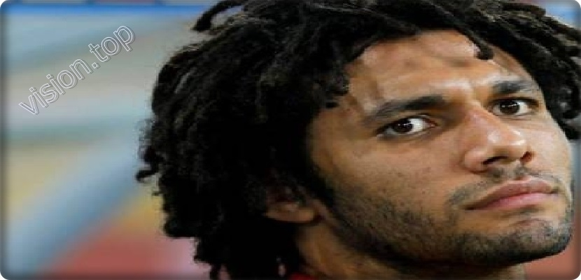 Killed in the home of the Egyptian national team player Mohamed El Nanni