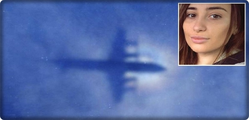 A shocking surprise about the disappearance of the Malaysian plane