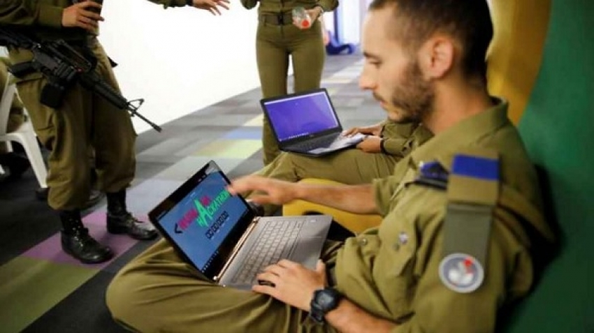 How did the Israeli army use artificial intelligence in the recent war on Gaza?