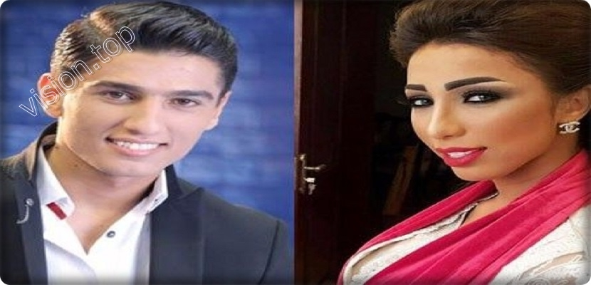 The dispute is renewed between Donia Batma and Mohammed Assaf renewed