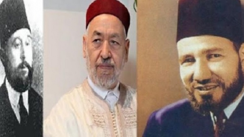 """Preliminaries for the dissolution of the """"Ennahda"""" party in Tunisia"""