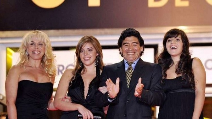 "Maradona's family demands an investigation into his ""murder"""