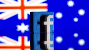 "Australian Prime Minister Scott Morrison accused Facebook of ""unfriending the nation"" by taking the decision to ban."