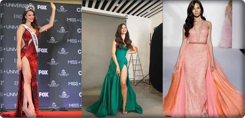 After 2016 Miss World 2018 Philippine Catriona Gray