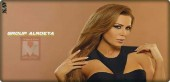 Lebanese singer Viviane Murad on air