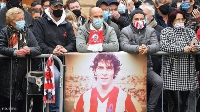 Home of Italian footballer Paolo Rossi robbed during his funeral