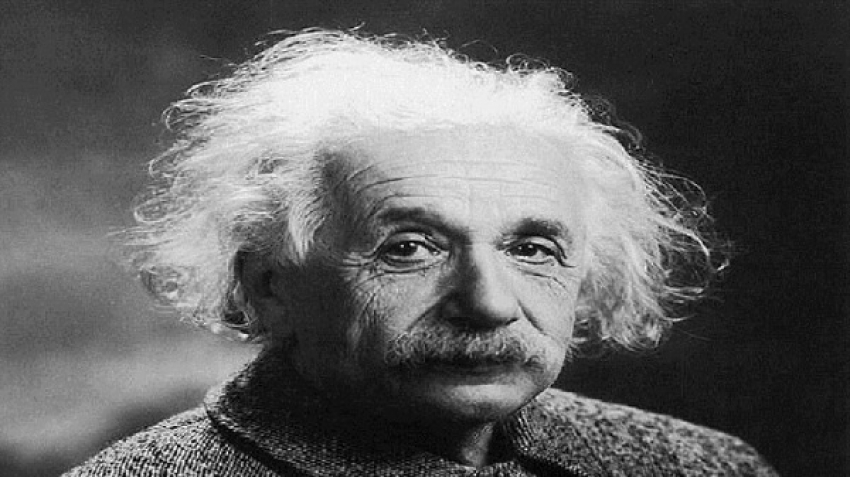 Artificial intelligence brings Einstein back to life