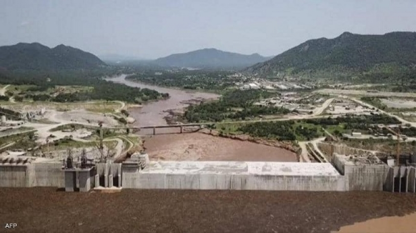 "Will the water of the ""Renaissance"" Dam increase the pace of the confrontation between Egypt and Ethiopia?"