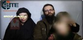 Canadian, Joshua Boyle and his American wife Katlyn Coleman were kidnapped by the Taliban, during a trip to Afghanistan in 2012,