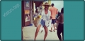 Video, Maya Diab Dance in The Bahamas