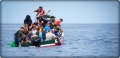 Aid organizations may face Italian sanctions for rescuing migrants from drowning