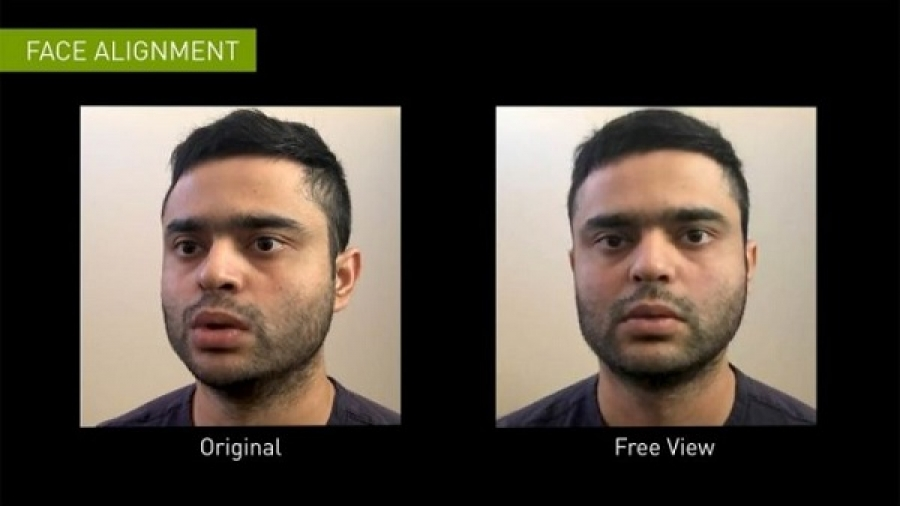 NVIDIA offers a suite of AI-powered tools for developing video calling applications